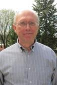 Carl Hauser, WSU Site Lead